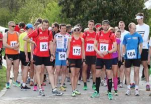 Peerhoflauf lange Strecke 2012