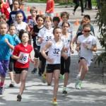 Peerhoflauf - Kinderläufe 2012