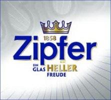 Zipfer Logo, BrauUnion